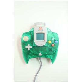 Dreamcast Controller Groen