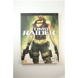 Tomb Raider: Underworld: The Complete Official Guide