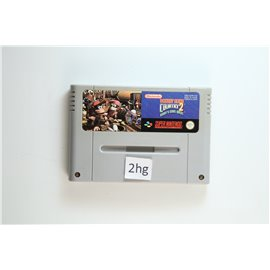 Donkey Kong Country 2: Diddy's Kong Quest (losse cassette)