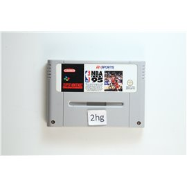 NBA Live '95 (losse cassette)