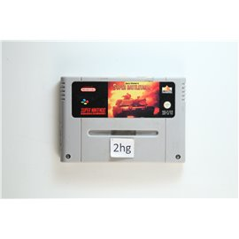 Super BattleTank (losse cassette)