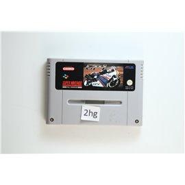 GP-1 (losse cassette)