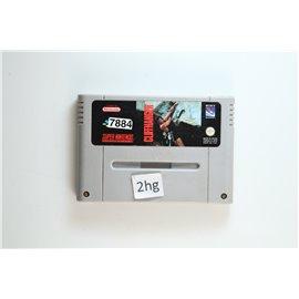 Cliffhanger (losse cassette)