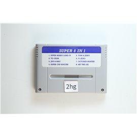 Super 8 in 1 (losse cassette)