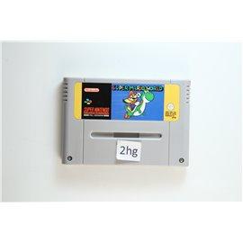 Super Mario World (losse cassette)