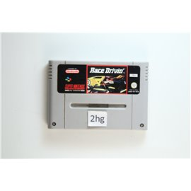 Race Drivin' (losse cassette)