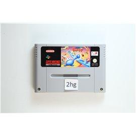 Super Putty (losse cassette)