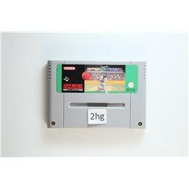 Super Internatonal Cricket (losse cassette)
