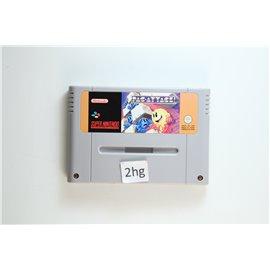 Pac Attack (losse cassette)