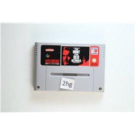 The Hunt for Red October (losse cassette)