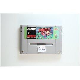 Zombies (losse cassette)