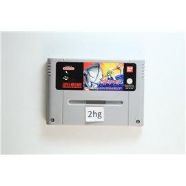 Ultraman (losse cassette)