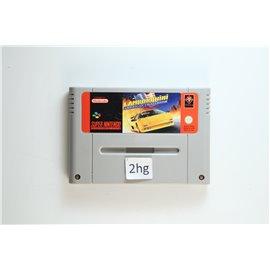 Lamborghini American Challenge (losse cassette)