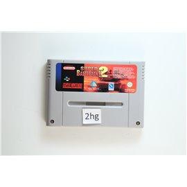 Super BattleTank 2 (losse cassette)