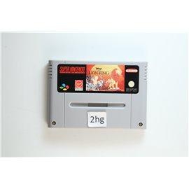 Disney's The Lion King (losse cassette)