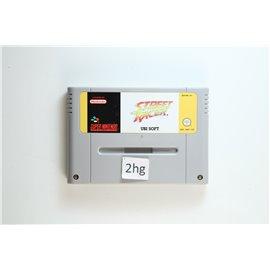 Street Racer (losse cassette)
