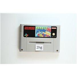 Tetris Attack (losse cassette)