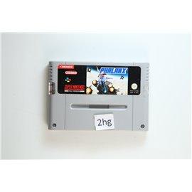 Phalanx (losse cassette)