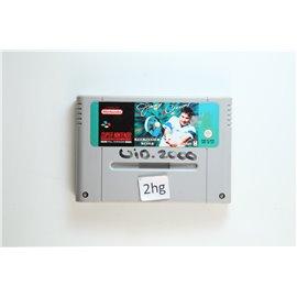 Jimmy Connor's Pro Tennis Tour (losse cassette)