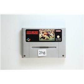 Soccer Shootout (losse cassette)