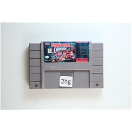 Donkey Kong Country (losse cassette)