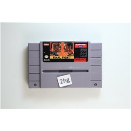 Final Fight (losse cassette)