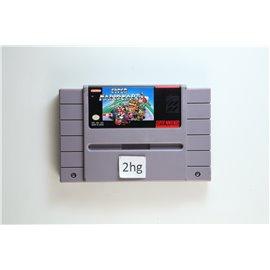 Super Mario Kart (losse cassette)