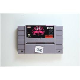 Joe & Mac (losse cassette)