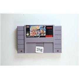 World Heroes 2 (losse cassette)