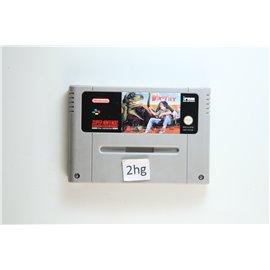 Dino City (losse cassette)