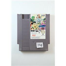 The Flintstones The Rescue of Dino & Hoppy (losse cassette)