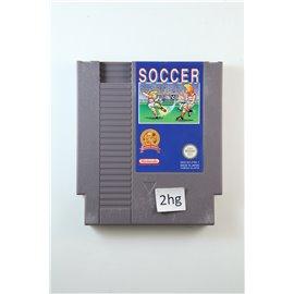 Soccer (losse cassette)