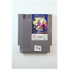 Disney's DarkWing Duck (losse cassette)