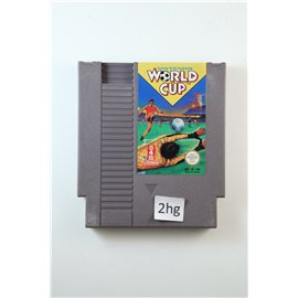 Nintendo World Cup (losse cassette)