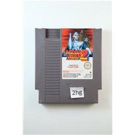 Mega Man 2 (losse cassette)