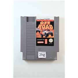 Super Off Road (losse cassette)
