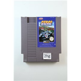 Turbo Racing (losse cassette)