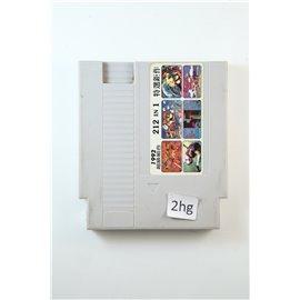 212 in 1 (losse cassette)