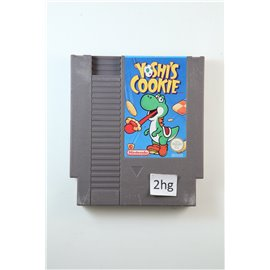 Yoshi's Cookie (losse Cassette)