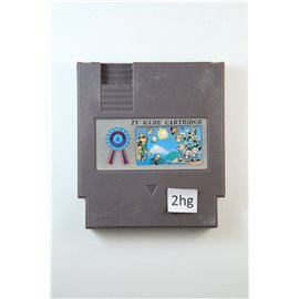 Tv Game Cartridge (losse cassette)