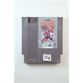 Blades of Steel (losse cassette)