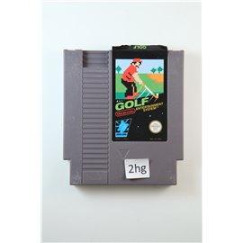 Golf (losse cassette)