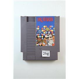 Dr. Mario (losse cassette)