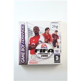 Fifa 2005 (CIB)