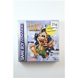 Hugo Advance (CIB)