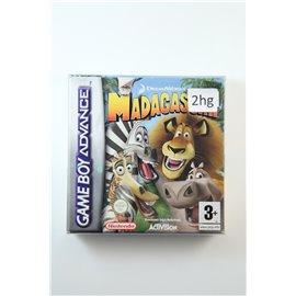 Madagascar (CID)