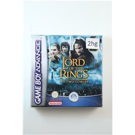 The Lord of the Rings - The Two Towers (CIB)