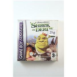 Shrek de Derde (CIB)
