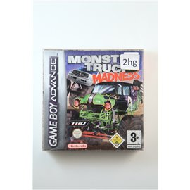Monster Truck Madness (CIB)