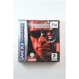 Terminator 3: Rise of the Machines (CIB)